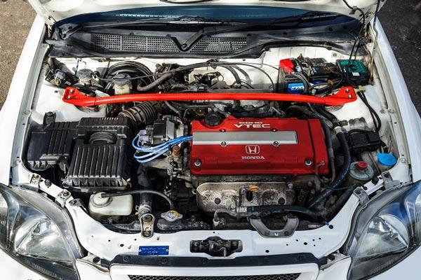 Pilihan Mesin Honda Legendaris Untuk Engine Swap (B16, B18, B20)