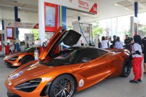 4 Keunggulan Pertamax Turbo untuk Mesin Bensin Canggih di Indonesia