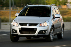 Pilihan Mobil SUV Bensin Bekas Irit BBM untuk Harian